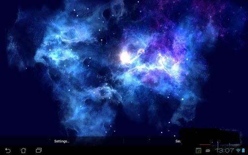 Deep Galaxies HD Deluxe - Красота космоса