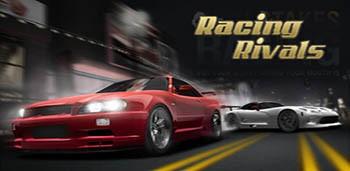 Racing Rivals - отличные драг гонки