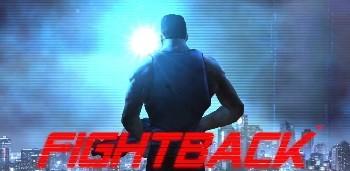 Fightback - Качественный файтинг от известного разработчика.