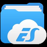 ES File Explorer - бесплатный файловый менеджер