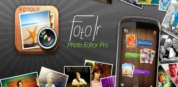 Photo Editor – мощный редактор фото для андроид устройств